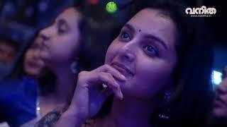 Neethanae live   Shreya Ghoshal   A R Rahman   Vanitha Film Awards 2018 720p