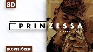 8D AUDIO | Capital Bra - Prinzessa