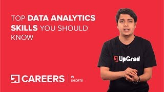 Top Data Analytics Skills You Should Know (Career Insights)