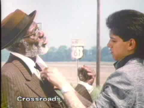 Crossroads (1986) Official Trailer