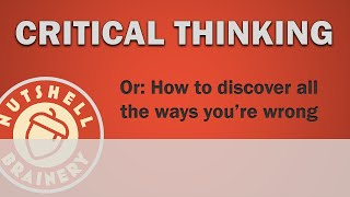 How to Think Critically in Business
