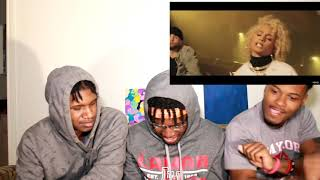 DaniLeigh   Lil Bebe (REMIX) Ft. Lil Baby (REACTION)