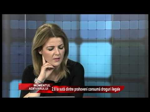 Emisiunea Momentul Adevărului – Aida Dima – 29 aprilie 2015