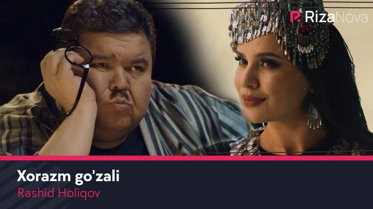 Rashid Holiqov - Xorazm go'zali