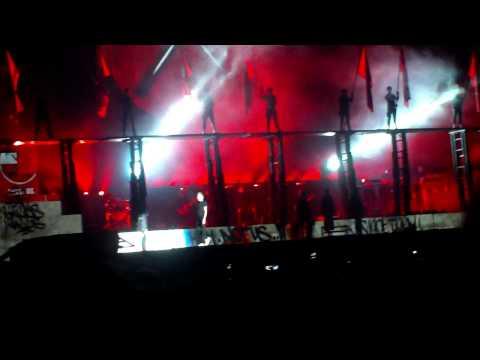 Concierto Roger Waters