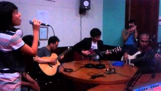 SYLVIA - Datanglah (Live at RRI Produa 96FM)