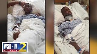 Teen Woke Up From Coma Speaking Different Language