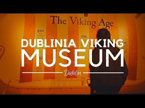Dublinia Viking Museum - Dublin Ireland