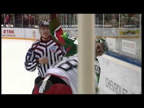 Kirill Petrov vs. Sami Lepisto