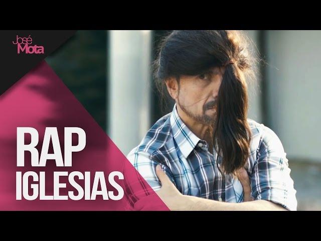 El rap de Pablo Iglesias - Especial Nochevieja 2016