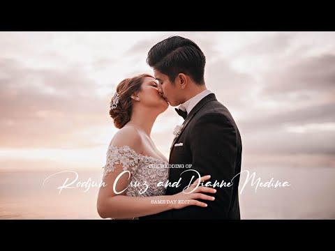 Rodjun Cruz & Dianne Medina:  SDE