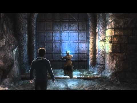 HARRY POTTER AND THE DEATHLY HALLOWS PART 2   Xbox 360 Full Gamplay   Ep 1