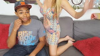7 Second Challenge With A Girl