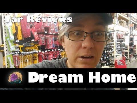 Tar Reviews: Dream Home