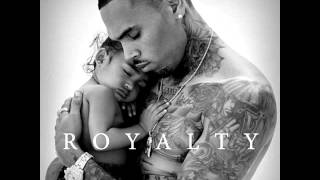 Chris Brown - U Did It (ft. Future)