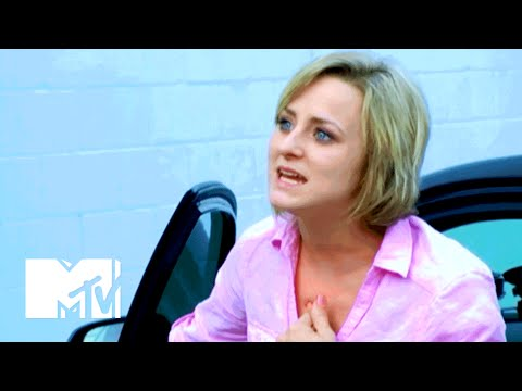 Teen Mom 2 5.22 (Clip 'We Don't Need to Be Friends')