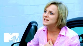 Teen Mom 2 (Season 5) | 'We Don't Need To Be Friends' Official Clip | MTV