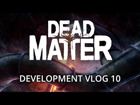 Dead Matter-GadgetAny