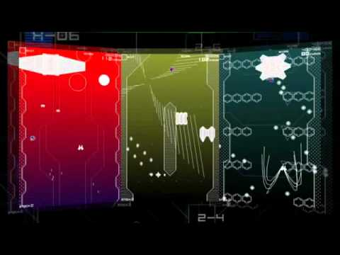 Video of Space Invaders Infinity Gene