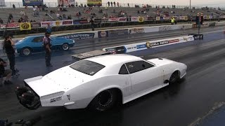 OUTLAW DRAG RADIAL RACING +Big Chief Crowmod