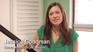 Interior Style Designs - Season of Style Savings Event