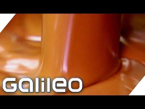 Der lange Weg der Schokolade | Galileo | ProSieben