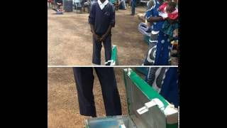 Levis Otieno Form 1 Student Reported to School With 2 Bar of  Soap Gets Help