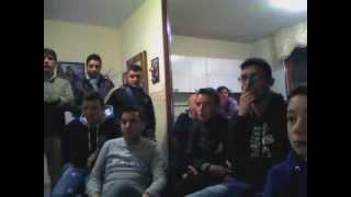 preview picture of video '''Napoli Inter 4-2 delirio assoluto!'''