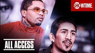 ALL ACCESS: Davis vs. Santa Cruz | Ep. 1 Preview | TONIGHT at 8:30PM ET/PT on SHOWTIME