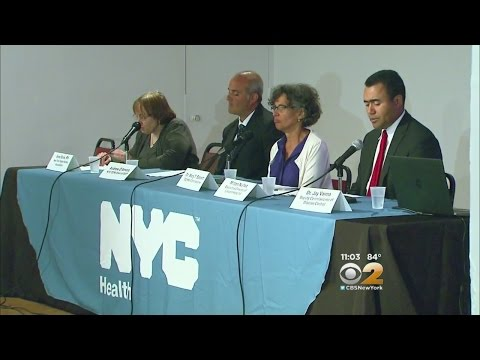 Legionnaires' Disease In The Bronx