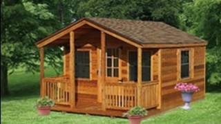 Amish Sheds For Sale Pa