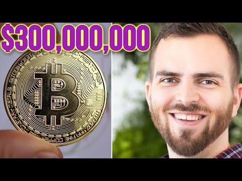 Nekilnojamasis bitcoin investment