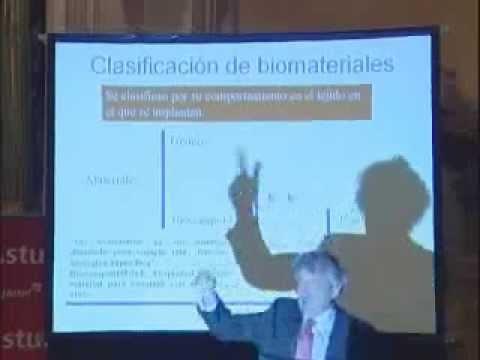 Biocerámicas para regeneración ósea