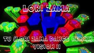 Umberto Tozzi   Tu (Lori Zama Dance Remix) [Vision 2]