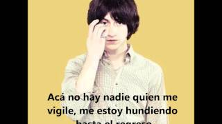 Arctic Monkeys The Jeweller's Hands Subtitulada