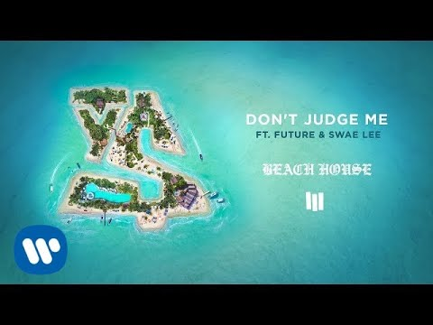 Don't Judge (Audio)