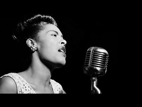 Billie Holiday - You're My Thrill (Lyrics)