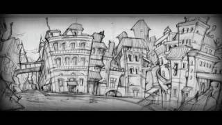 Drawn The Painted Tower video