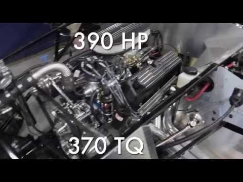 Factory five mk4 306 blueprint engine in our factory five mk4 roller malvernweather Images