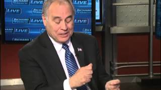 One-on-One With Comptroller Tom DiNapoli: New York State's Casino Development