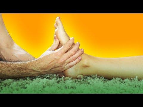 La varicosité des veines sur les pieds les conseils