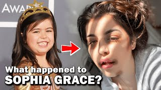 The CRAZY Life of SOPHIA GRACE