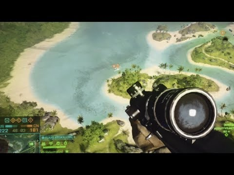 snipers xbox 360 trailer