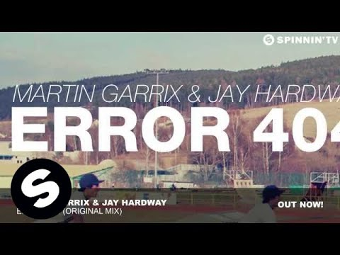Música Error 404 (feat. Jay Hardway)