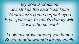 Anorexia Nervosa - Worship Manifesto Lyrics