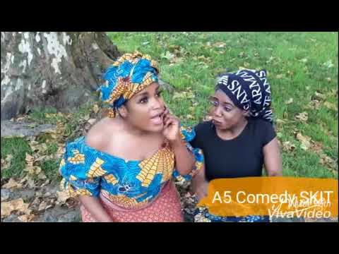 A5 Comedy SKIT 10 (WHO NOR GO NOR KNOW)