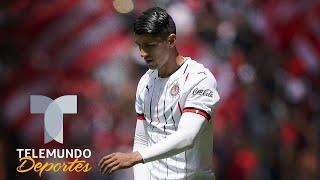 ¡Sin pretextos! Chivas se pone rudo con Alan Pulido | Liga MX | Telemundo Deportes