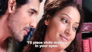 O Jaane Jaana (Eng Sub) [Full Video Song] (HD) With Lyrics