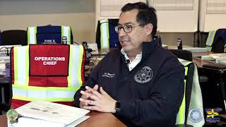 San Juan County Office of Emergency Management (SJCOEM)