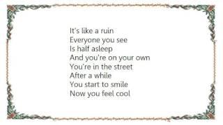 Cheap Trick - Good Morning Good Morning Lyrics